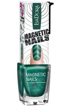 8,30€. IsaDora Magnetic Nails 854 Opposites Attract