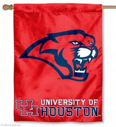 Home of the University of Houston Cougars