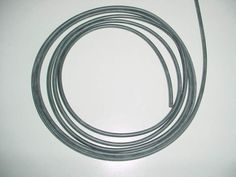 0,75 mm² qmm Silikonlitze / Silikonkabel 1m schwarz EURO 1,50