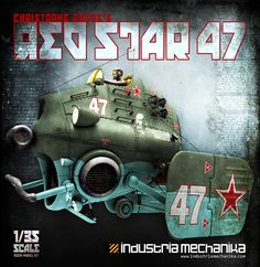 Red Star 47 [2nd Ed]