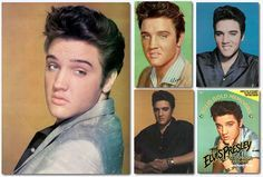 Elvis Presley Photos : Jailhouse Rock : Page 8 : Publicity Photos