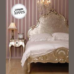 i could sleep here....