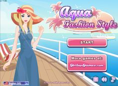 #games_for_girls #games2girls #games_2_girls update new games http://www.games2girls2.com/games-aqua-fasion-style.html