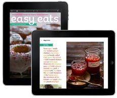 Easy Eats gift subscriptions! (gluten-free magazine)