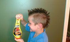 Using Gorilla Snot On Natural Hair