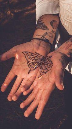 #tattoos #palmtattoo #palmtattoos #handtattoo #handtattoos