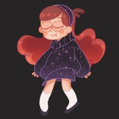Mabel Dipper And Mabel, Best Shows Ever, Gravity Falls, Minnie Mouse, Disney Characters, Fictional Characters, Gravity Falls Bill, Fantasy Characters