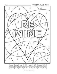 4106fb021702cfd2199ba252b47d211d Valentine Day Math Worksheets Multiplication on valentines day lesson plans, valentines day reading worksheets, valentines day place value, valentines day school worksheets, valentines day flash cards, valentines day preschool worksheets, valentines day printable worksheets, valentines day subtraction worksheets, valentines day multiplication problems, valentines day math worksheets, valentines day telling time worksheets, valentines day fractions worksheets, valentines day fun worksheets,
