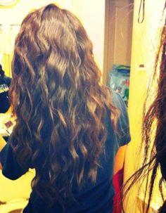 wavy #hair