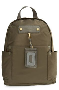 d9f883df836 Free shipping and returns on MARC BY MARC JACOBS  Preppy Nylon  Backpack at  Nordstrom