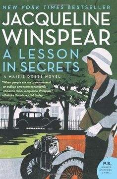 Maisie Dobbs' first assignment for the British Secret Service takes her undercover to Cambridge as a professor, and leads to the investigation of a murderous web of activities being conducted by the up-and-coming Nazi party.