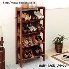 WOODEN SHOES RACK - China SHOE RACK;