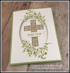 SU Hold on to Hope Fun Fold Video Tutorial | Cindy Lee Bee Designs
