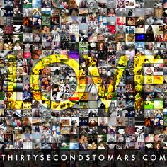 Monday, we asked you what LOVE meant to you + here are some of the photos. THANK YOU! — #MARS #LOVELUSTFAITHDREAMS