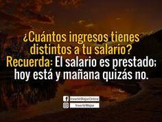 #FelizLunes #latinoamerica #México #Colombia #Dinero #Riqueza #Motivacion #Frasesmotivadoras #Negocios #Emprendimiento #Multinivel #Emprendedor #Exito #Lider #Abundancia #InvertirMejor #JuanDiegoGomez #ModoHervir