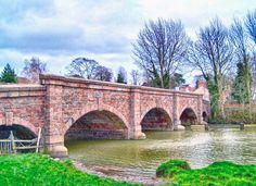 Barrow upon Soar, Leicestershire, England/UK