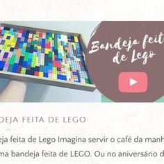 O especial férias com LEGO continua!!!! #grupomamaesdesp #materniarte #lego #feriascomlego #legonasferias #legonadecoração #legoFesta #legoParty http://ift.tt/1oBoEWj
