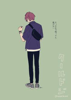 Character Inspiration, Character Art, Character Design, Make Avatar, Manga Drawing Tutorials, Sad Art, Manga Artist, Anime Life, Manga Boy