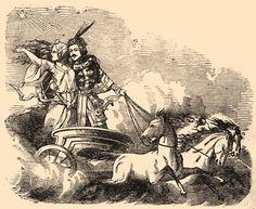 Princess Ilona and her consort, the sun god Jrr Tolkien, Archaeology, Civilization, Fairy Tales, Beast, Culture, Google Translate, Sun, Princess