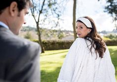 "LIVEN Photography on Instagram: ""Hey you. #livenphotography #mibodaesliven #fotografiadebodas #weddingphotography #picoftheday #love #novia #bride"" Winter Wedding Inspiration, Hey You, Wedding Photography, Bride, Couple Photos, Couples, Instagram, Fashion, Wedding Shot"