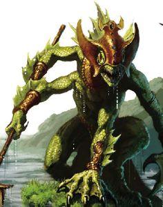 Tal sheer Sahuagin prince of Rimonez Fantasy Races, Fantasy Rpg, Fantasy Beasts, Fantasy Monster, Monster Art, Dnd Monsters, Underwater Creatures, Steampunk, Merfolk