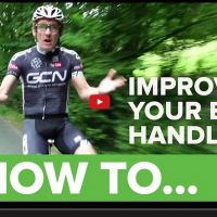 Global Cycling Network's five easy drills to help you become a better rider