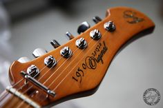 Guitar Building, Guitars, Music Instruments, Diy, Design, Bricolage, Musical Instruments, Do It Yourself