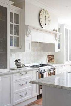 1000+ ideas about French Provincial Kitchen on Pinterest | French ...