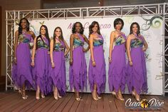Miss Universe Curaçao 2015 finalists contestants candidates