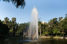 Parque Prefeito Ferraz (Campo de São Bento)