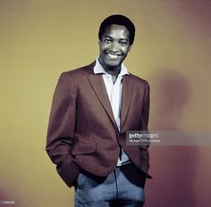Photo Of Sam Cooke By Michael Ochs Archives Getty Images
