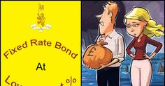 If you are willing to lock your hard-earned money in an investment product for a set time period, then you should invest in Fixed Rate Bonds. This product can give you a guaranteed income with no changes in interest rates during the term - even if the bank rate does change.