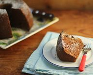 Chocolate sour cream cake recipe - The Perfect Pantry®