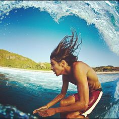Surf - #Surf #Summer #Wave #Quiksilver