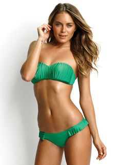 Seafolly bikini in Envy Bikini Cover Up dcbff4524d