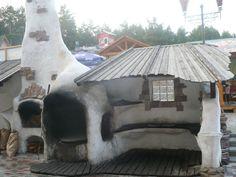 La 'pechka' o estufa es un elemento de la cultura rusa cuya importancia se puede comprender solo viviendo en un pueblo de Rusia en invierno.