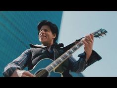 CHALLA, from upcoming '#Bollywood' Film @JTHJTheFilm 'Jab Tak Hai Jaan', starring Shahrukh Khan, Katrina Kaif, Anushka Sharma...Directed by late Yash Chopra, Music by Rahman, Sung by Rabbi Shergil, Lyrics by Gulzar,  Film Website:  http://www.JabTakHaiJaan.com ...    FB:  http://www.facebook.com/JabTakHaiJaan ...   Twitter:  https://twitter.com/JTHJTheFilm ...