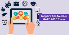 About GATE Exam – Importance, Requirement, Tips, Syllabus and Details      #GATE, #Exam, #Importance, #Requirement, #Tips, #Syllabus, #fees
