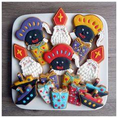 koekjes-sinterklaas
