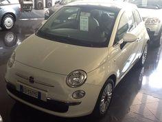 Fiat 500 modello Lounge Km 26.000 anno 2010. $10500