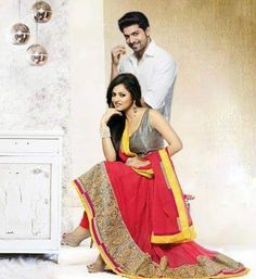 Love Couple, Best Couple, Gurmeet Choudhary, Drashti Dhami, Zara, Indian Movies, Full Episodes, Salwar Suits, Bollywood