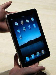 iPad Merda!