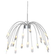 HÄGGÅS Lampada a sospensione a LED - IKEA