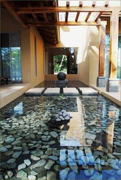 Many people have a dream of building their own water garden or backyard ponds around the home. Water garden and backyard ponds are a type of man-made water feature. They have been a home landscaping…MoreMore #WaterGarden