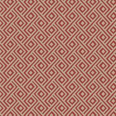 The F7316 Poppy upholstery fabric by KOVI Fabrics features Geometric or Abstract, Jacquard Pattern, Contemporary or Modern, Diamond or Ogee pattern and Red as its colors. It is a Wovens type of upholstery fabric and it is made of 65% Polyester, 17% Acrylic, 14% Viscose, 4% Linen material. It is rated Exceeds 36,000 Double Rubs (Wyzenbeek Method) which makes this upholstery fabric ideal for residential, commercial and hospitality upholstery projects. Call  800-860-3105.