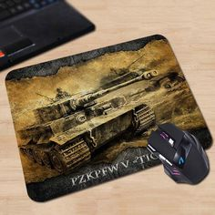 Gnome World of Warcraft WoW Mousepad Large Gaming Mouse Mat Desk Pad x8