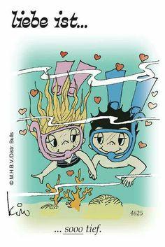 Love is. so deep. Love Is Cartoon, Love Is Comic, Girl Cartoon, Cute Love, I Love You, My Love, Arm Work, Crazy About You, Love My Husband