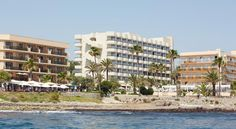 Hotel Sabina Playa Cala Millor Hotel Sabina Playa overlooks the seafront promenade in the area of Cala Millor, on Majorca's east coast. It features spacious rooms with balconies and Mediterranean Sea views.