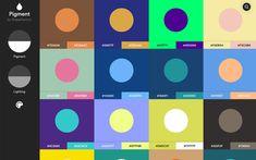 5 outils pour gérer les couleurs   Webdesigner Trends