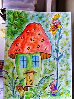 Damsel Designs: A little bit of Childhood still in all of us.....F...